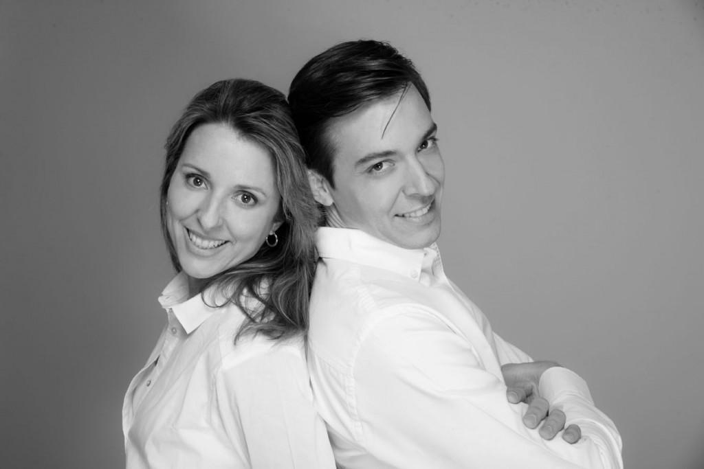 Odontologos Andres y Monica Pascual La Rocca