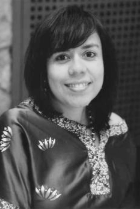 Dra. Yndira González Chópite