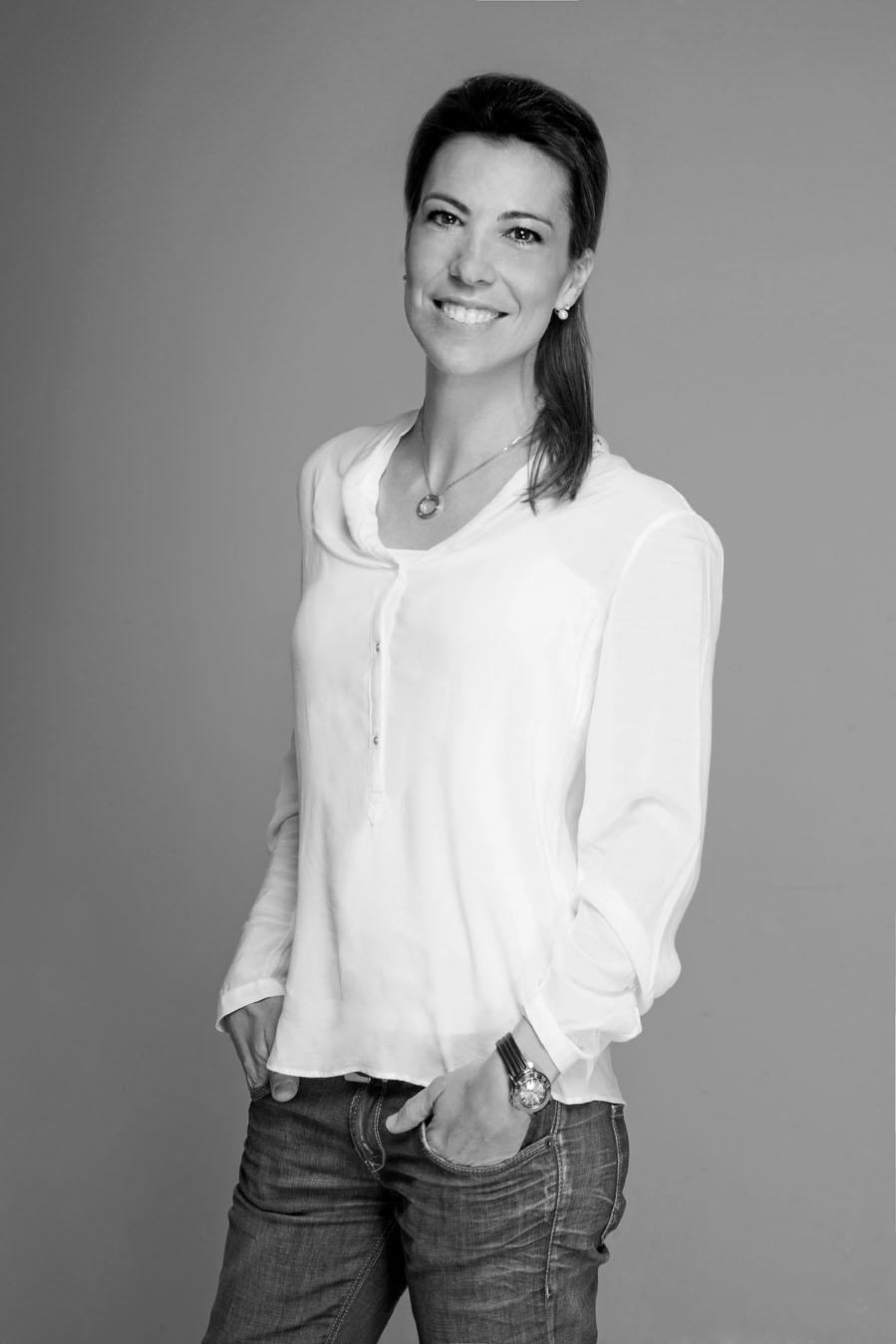 Doctora Eva Stöber - Pascual La Rocca